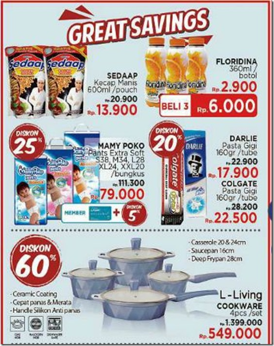 KATALOG-LOTTEMART FEBRUARI 2017 GREAT SAVING