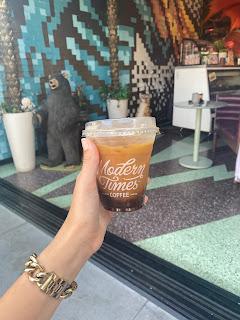 invigatorium coffee San Diego