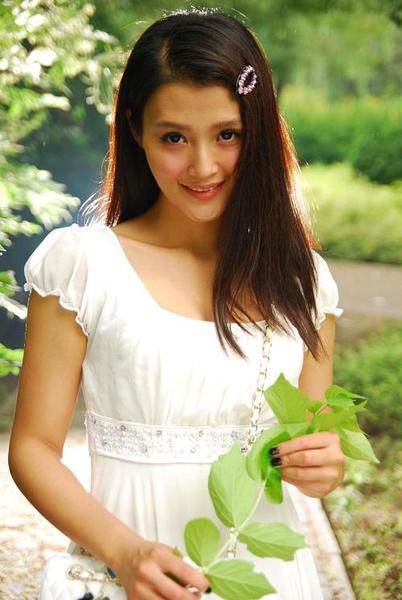 Bai Qinglin China Actor