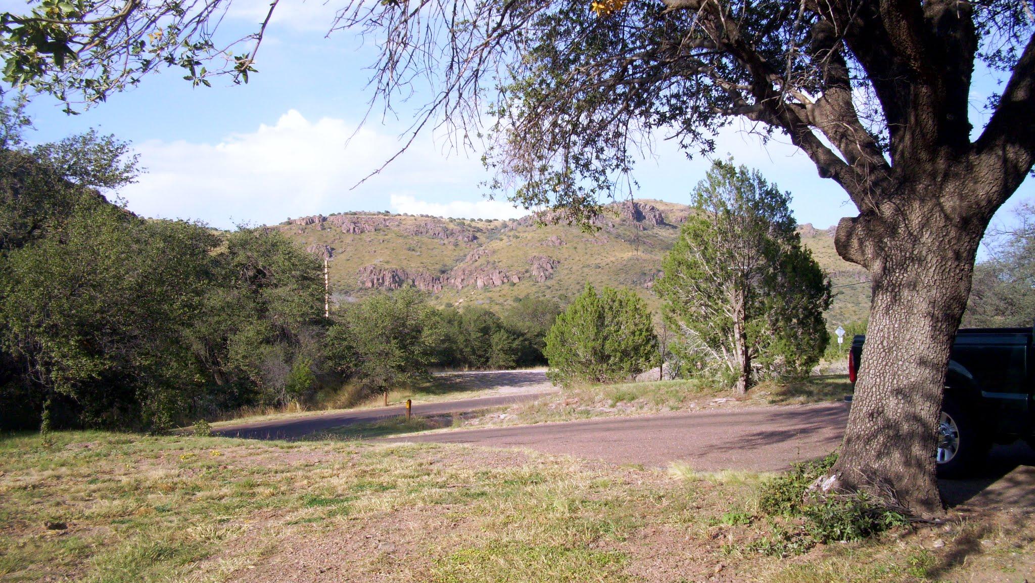 Campground review: Davis Mountains State Park - Fort Davis ...