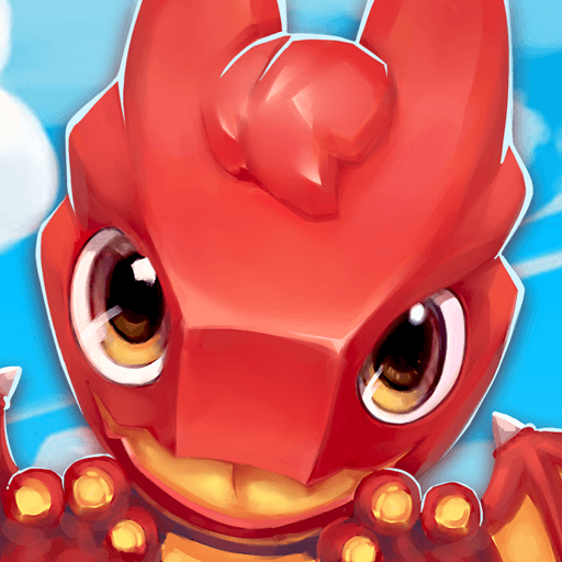 Dragon War - Merge & Idle Tycoon Android APK Download Free By Big Player