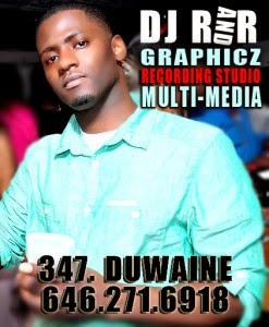 Duwaine Smalling