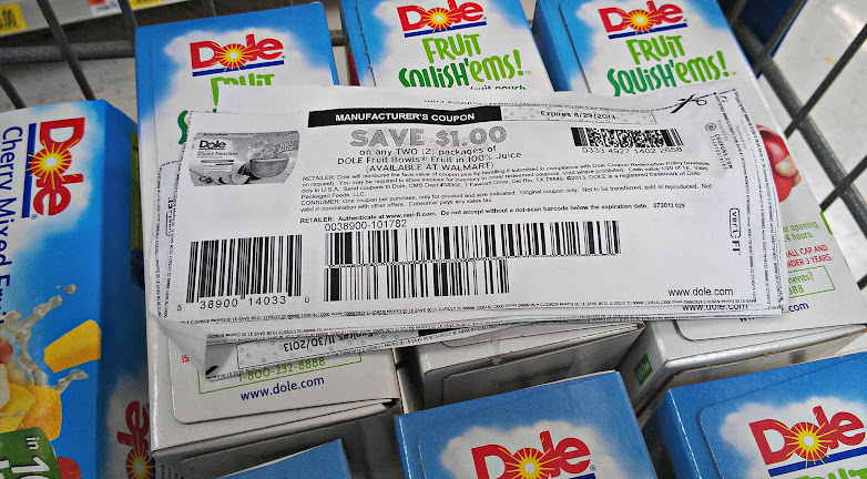 Healthy Kids Snacks for Our #Dole4Kids Donation #shop