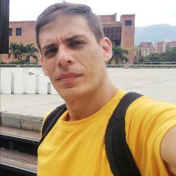 Mauricio Caicedo Photo 23