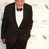 WWW.ENTSIMAGES.COM -   Stephen Fry   arriving at       IWC Schaffhausen and BFI London Film Festival - private dinner at Battersea Evolution, London October 7th 2014Swiss watch brand and British Film Institute host party to celebrate their three year partnership.                                                Photo Mobis Photos/OIC 0203 174 1069