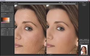 Phần mềm chỉnh da photoshop - Imagenomic Portraiture 2.3.4