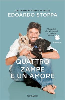 Edoardo Stoppa – Quattro zampe e un amore | Ita