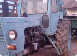 Право собственности на трактор