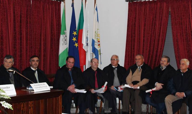 Novos irmãos da Misericórdia de Lamego comprometem-se a dar apoio social