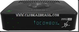 TOCOMBOX PFC HD VIP