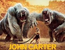 فيلم John Carter