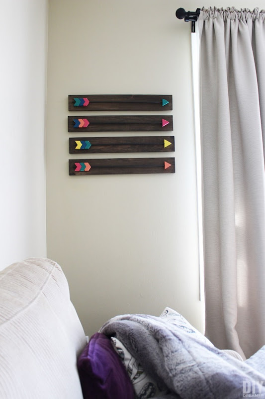 Arrow-Wall-Art