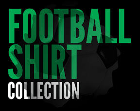 Football Tshirt Collection