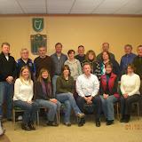 Meet St. Brendan's Board