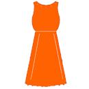 Максі плаття