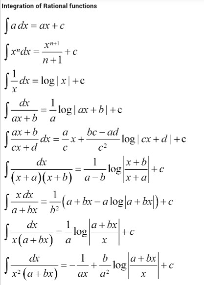 Calculus: Integration, Integral calculus