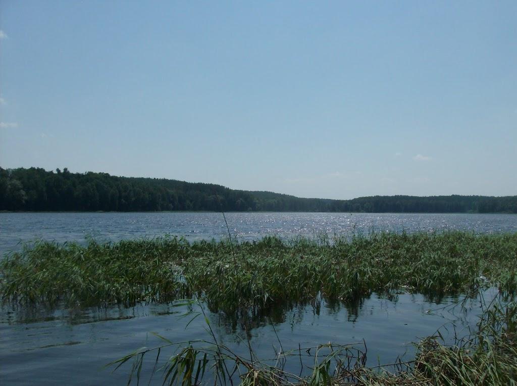 Jezioro Mosąg.