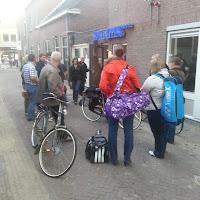 30-jarige jumelage met Herentals 2012