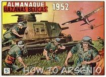 P00021 - Almanaque (1952)