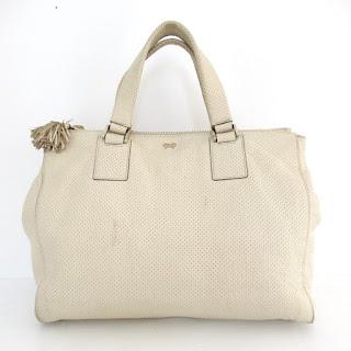 Anya Hindmarch Top Shoulder Bag