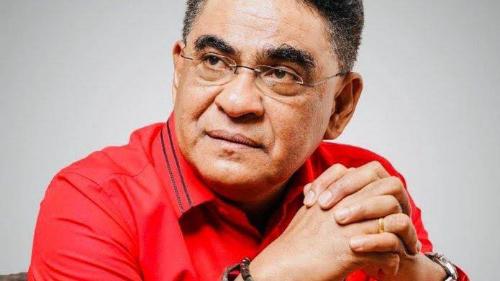 PDIP Murka Mensos Risma Dimaki-maki Bupati Alor, Langsung Cabut Dukungan, Ini Kata Andreas Hugo Pareira
