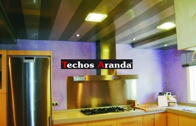 Oferta de Falsos Techos Aluminio Madrid