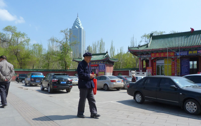 XINJIANG. Dernier jour a Urumqi - P1280780.JPG