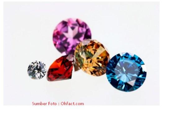 Fakta Menarik Tentang Berlian Untuk Menambah wawasan  14 Fakta Menarik Tentang Berlian Untuk Menambah wawasan