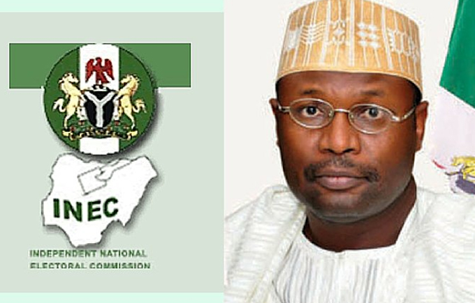 INEC Postpones All Bye-elections Over Nationwide #EndSARS Crisis