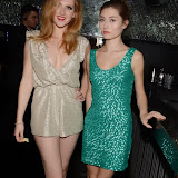 WWW.ENTSIMAGES.COM -   models at     Celebrity loved fashion label; Lasula Boutique at The Rose Club, London October 17th 2013                                                   Photo Mobis Photos/OIC 0203 174 1069