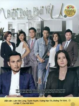 Binh Đoàn Phái Yếu (SCTV9)