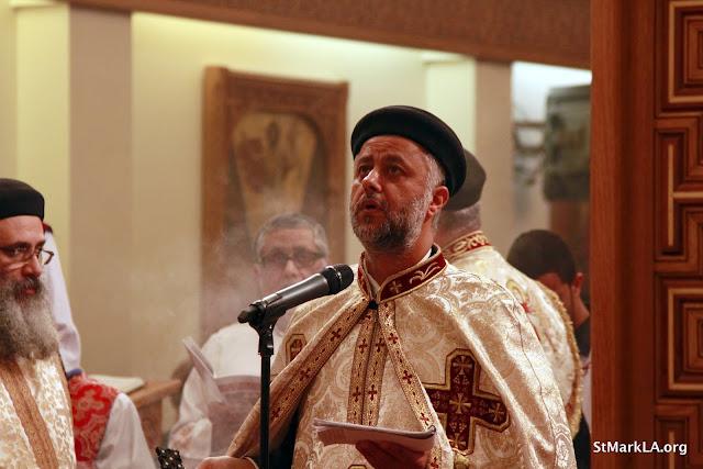 Rites of receiving Fr. Cyril Gorgy - _MG_0857.JPG