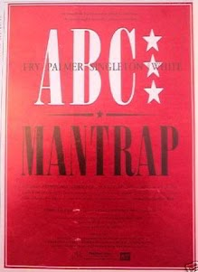 Mantrap red