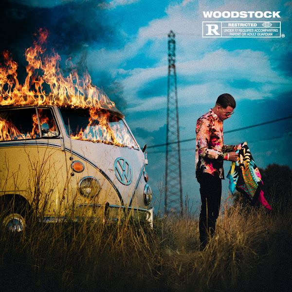 Hooss - Woodstock Cover