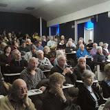 Assemblea straordinaria 22 novembre 2014