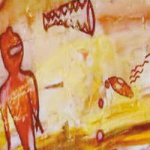 Ufology Prehistoric Ufo Et Cave Drawings Discovered In India