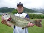 6位 坂田プロ(1700g) 2011-09-01T14:14:28.000Z