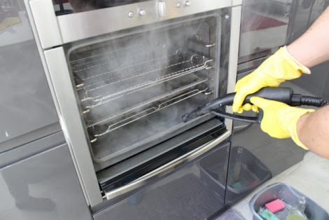Kitchen Cleaning London