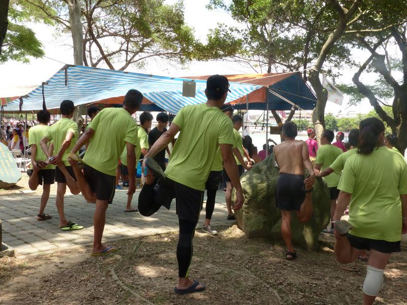 Dragon boat festival à Longtan ( Taoyuan) - dragonboat%2B134.JPG