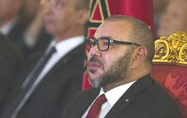 Un ex officier de la police marocaine a l'intention de déposer plainte contre le roi du Maroc
