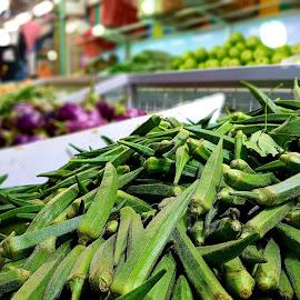 Vegetable Market, Little India  by Abdul Salim - Food & Drink Fruits & Vegetables (  )
