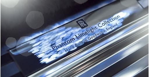 Rolls-Royce: không đơn giản chỉ là một chiếc xe