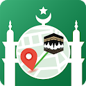 Muslim - Prayer Times, Azan, Qibla Finder, Quran icon