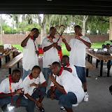 Family Picnic 2009