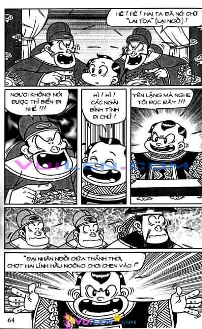 Thần Đồng Đất Việt Tập 77