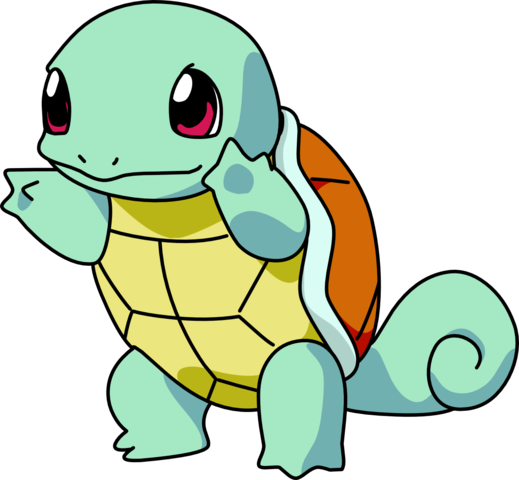 Squirtle Episode 99