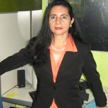 Claudia Correa