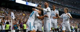 Spanish Super Cup Final: How Real Madrid see off Barcelona 5-1 on aggregate
