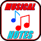 Download Learn Musical Notes For PC Windows and Mac