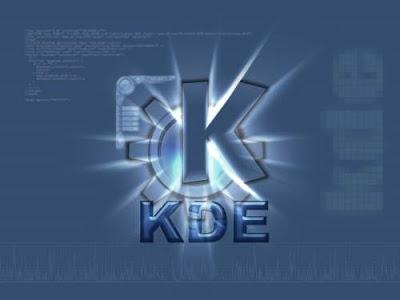 Nace KLyDE, KDE Lightweight Desktop Environment
